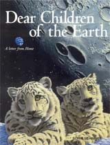 Recommended books for kids about the earth - Dear Children of the Earth
