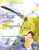 Recommended Children's Book: Eliza and the Dragonfly