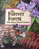 Recommended Environmental Kid's Book: The Forever Forest