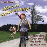 Recommended music for kids: Give a Hootenanny