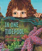 Recommended Books to teach Science to Children - In One Tidepool