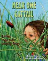 Recommended Science Books for Kids - Near One Cattail