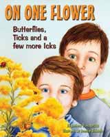 Recommended Habitat Book for Kids - On One Flower