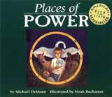 Great Book For Kids: Places of Power
