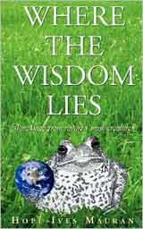 Great Book about the Environment for Kids - Where the Wisdom Lies